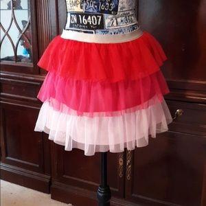 Dresses & Skirts - 3 layer skirt